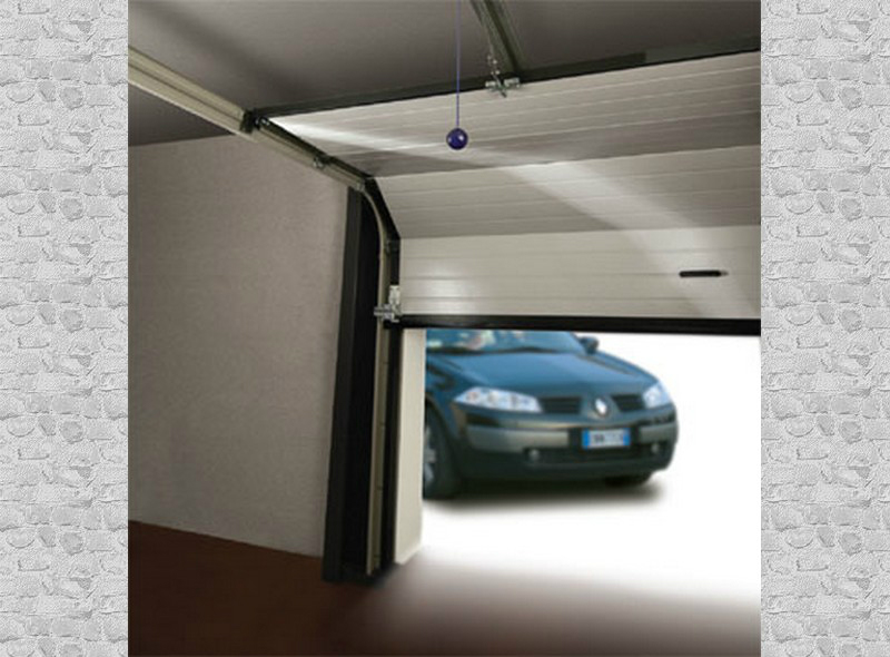 Porte de garage enroulable le grau du roi 30240 stores for Porte garage promotion